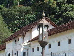 Palacio Real de Kandy