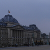 Royal Palace Side View