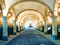 Royal Stables