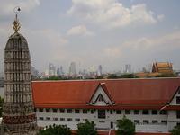 Phra Ratchawang OEM