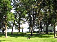 Roy Lake State Park