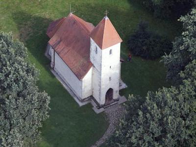 Őrség National Park - Hungary
