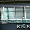 The RTÉ Studio In Dundrum Town Centre