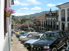 Rua Conde De Bobadella