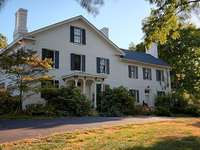 The Historic Patterson Homestead Museum