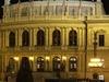 Rudolfinum By Night