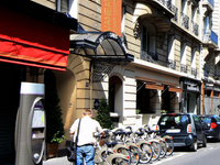 Rue Vaneau