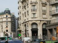 Rue du Bac Street