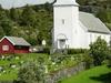 Rugsund Church