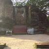 Ruins At Polonnaruwa