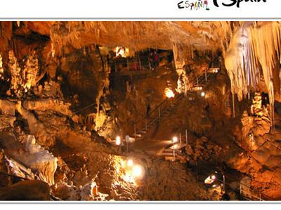 Rull Cave Vall De Ebo