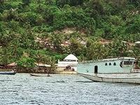 Las islas de Banda