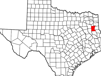 Rusk County
