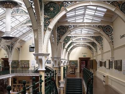 Ruskin Museum