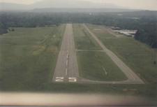 Russellville Approach Rwy