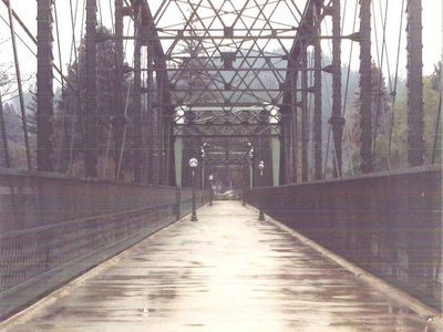 Russian River Bridge