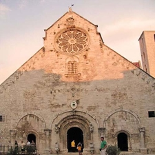 Ruvo Di Puglia Co-Cathedral