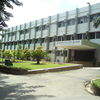 RV College Admin Block