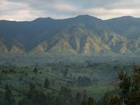 Montañas Rwenzori Parque Nacional