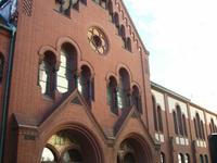 Rykestrasse Synagogue