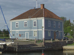 Raahe Museo