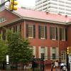 Race Street Friends Meetinghouse