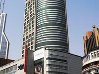 Raffles Plaza