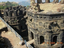 Raigad Front Towers