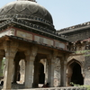 Rajon Ki Baoli Tomb And Mosque