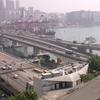 Rambler Channel With Three Bridges
