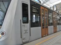 La estación de metro Erasme