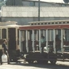 Ramsey Station Manx Electric Railway