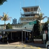 Rand Airport Control Tower From Landside