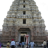 The Gopuram Temple