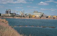 Ranger Mill Complex