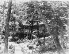 The Rapidan Camp