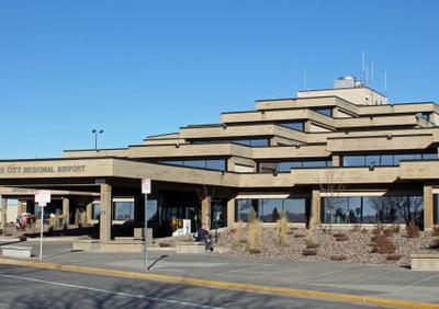 The Passenger Terminal