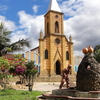 Raquira Church