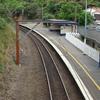 Raroa Railway Station