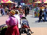 Sydney Showground