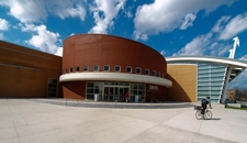Ratner Athletics Center