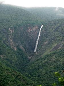 Rattail Falls