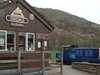 Ravenglass And  Eskdale  Railway  Dalegarth  Station