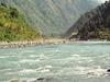 Ravi River   Chamba