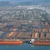 Port of Longview