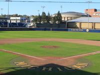 Ray Fisher Estadio