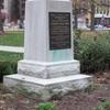 Robert Dale Owen Memorial