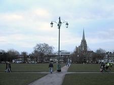 Reality Checkpoint Cambridge England