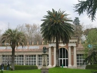 Real Jardin Botanico de Madrid