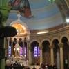 Santísimo Redentor Iglesia